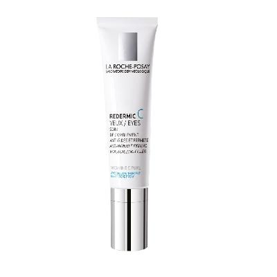 Crema Facial Redermic C Ojos Relleno/Antiarrugas 15ml