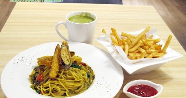 親食砌蔬食Café