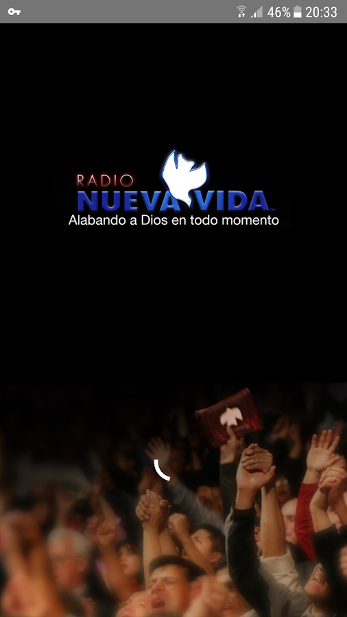 Radio Nueva Vida- screenshot