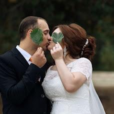 Wedding photographer Mariya Kalinkina (mkalina). Photo of 02.10.2018