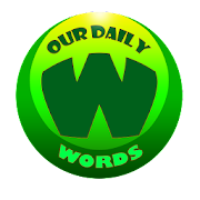 Our Daily Words