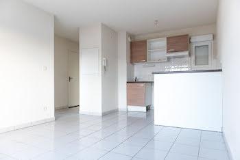 appartement à Marzy (58)