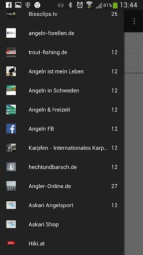 玩免費運動APP|下載Fischer Zeitung app不用錢|硬是要APP
