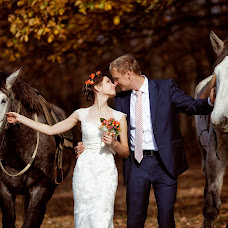 Wedding photographer Olga Butko (kian). Photo of 09.02.2014