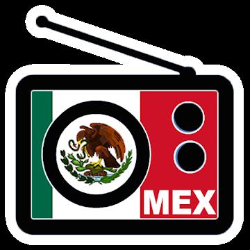 Radio-Mex - Radio Am Fm México, Todas las Emisoras