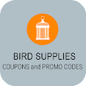 Bird Supplies Coupons - ImIn! icon