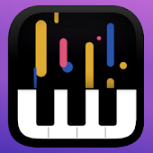OnlinePianist | Piano Lessons for Popular Songs Icon
