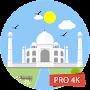 India Wallpapers 4K PRO Indian Backgrounds временно бесплатно
