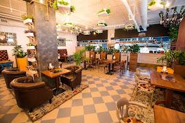 Ресторан Каштан & Лось