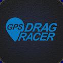 GPS Drag Racer FREE icon