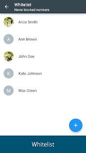 Calls Blacklist - Call Blocker Screenshot 4