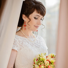 Wedding photographer Lyubov Kryksa (amaitay). Photo of 28.06.2016