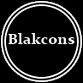 Blakcons Icon Pack
