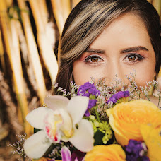 Wedding photographer Esteban Jiménez (jimnez). Photo of 30.08.2018