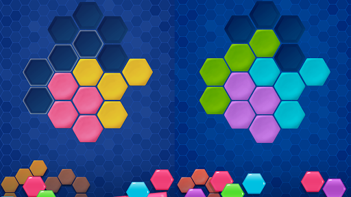 Hexa Block Puzzle apkpoly screenshots 5