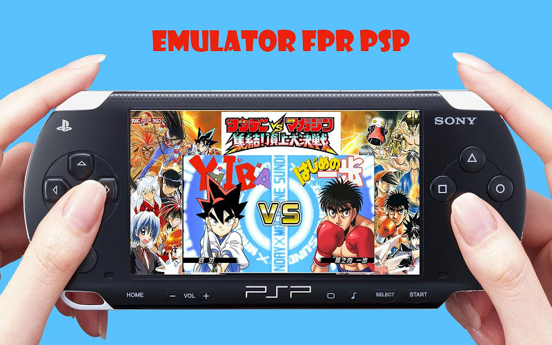 Download psp for android: psp 2018 simulator APK latest