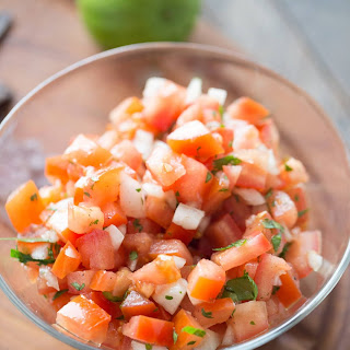 Bloody Mary Salsa.