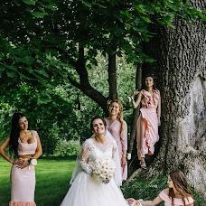 Wedding photographer Ekaterina Ageeva (kotamak). Photo of 16.08.2018