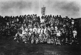 Photo: Santa Misión, 1933