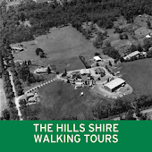 The Hills Shire Walking tours