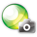 PlayMemories Camera Apps Downloader Icon