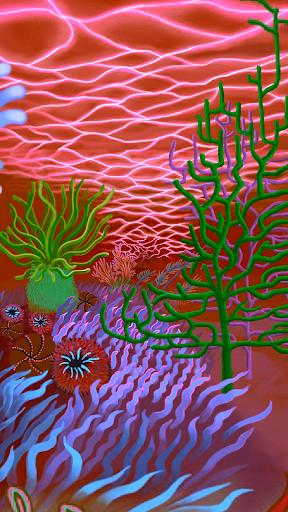 Zoomquilt Live Wallpaper screenshot 6