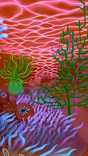 Zoomquilt Live Wallpaper MOD (Unlocked) 2