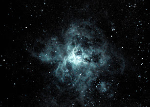 Photo: Tarantula Nebula 30 Doradus