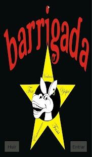 Barrigada - náhled