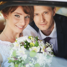 Wedding photographer Darya Kot (DariaKOt). Photo of 05.08.2013