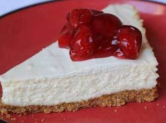Loaf Pan Cream Cheese Cake Recipe