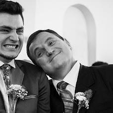 Wedding photographer Alex Battistel (AlexsandroBatti). Photo of 21.04.2016