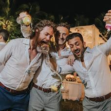 Wedding photographer Jean pierre Michaud (acapierre). Photo of 24.02.2018
