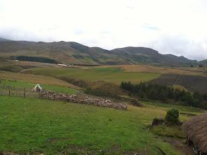 Photo: ..and the farm.