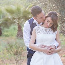 Wedding photographer Elisabetta Figus (elisabettafigus). Photo of 25.01.2018