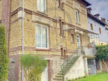 Maison 7 pièces 135 m2