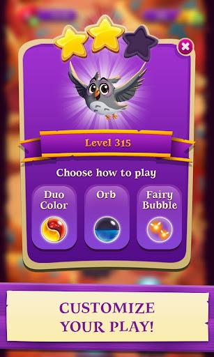 Bubble Witch 3 Saga screenshot 5
