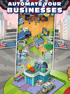 Pocket Politics 2 Apk Download For Android and Iphone 8