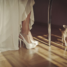 Wedding photographer Natasha Fedorova (fevana). Photo of 26.07.2013