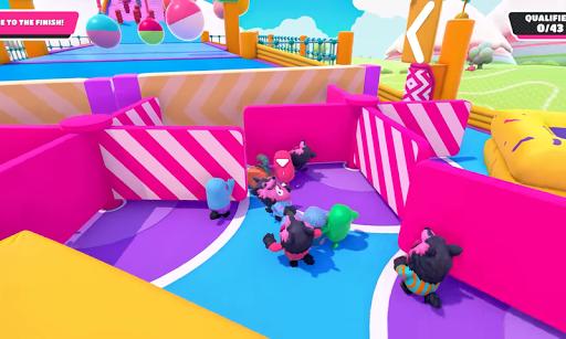 Fall Guys Game Walkthrough screenshot 7