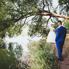 Wedding photographer Andrey Lavrinec (LOVErinets). Photo of 26.04.2018