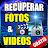 Recuperar Fotos Y Videos(Gratis)De Mi Celular Guia logo