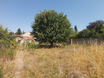 terrain à Congis-sur-Thérouanne (77)