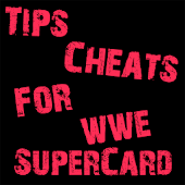 Cheats Tips For WWE SuperCard