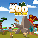 Idle Zoo Tycoon 3D - Animal Park Game icon