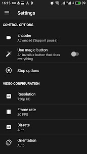 123 Screen Recorder, Messenger Video Call Recorder App Download For Android 3