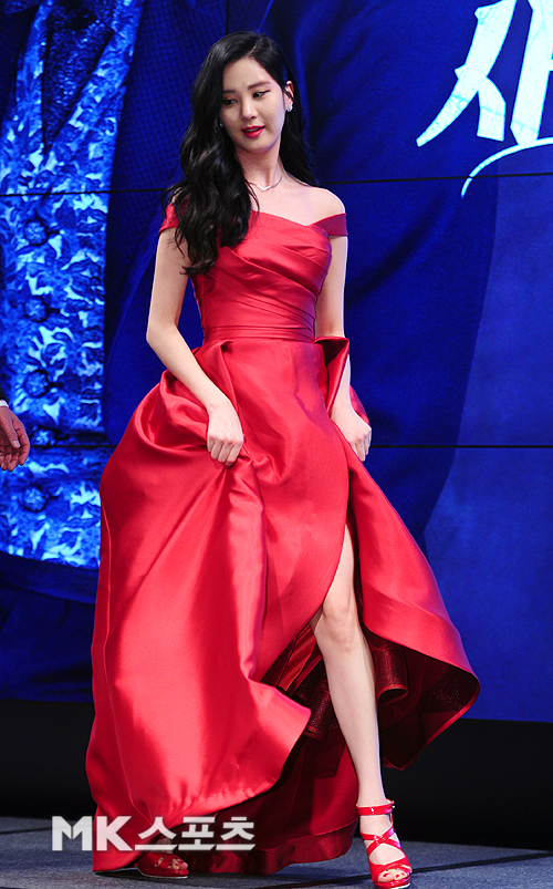seohyun gown 16