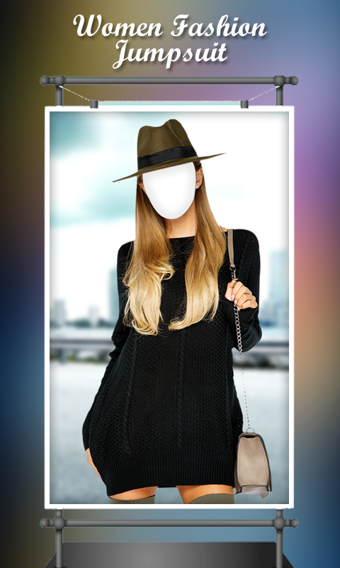 Women Fashion Jumpsuit- screenshot