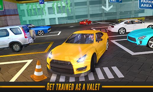 car parking game 2016 pro Приложения в google play