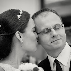 Wedding photographer Taras Omelchenko (Taraskin). Photo of 17.10.2013